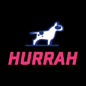 Hurrah Logo
