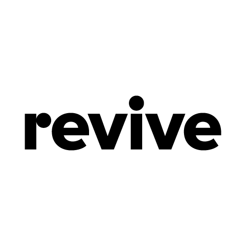 Black Revive Logo